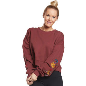 ONLY 1! NWMD SG May love surround you sweatshirt L